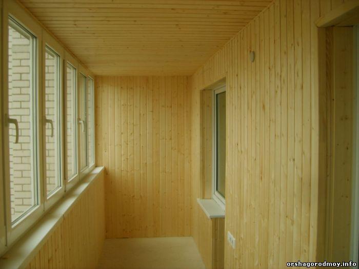 Профессиональная отделка балконов статьи городской портал ор.